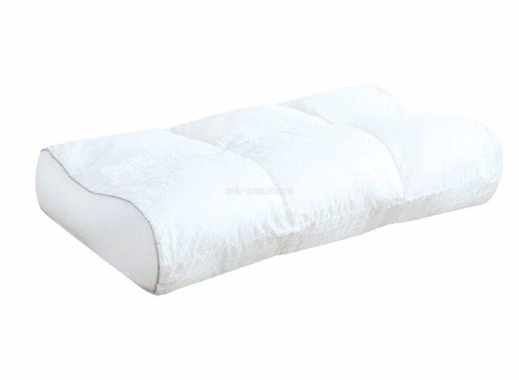 Подушка Орматек Ideal Form с эффектом «памяти»