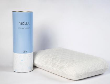 Ортопедическая подушка Nebula с памятью